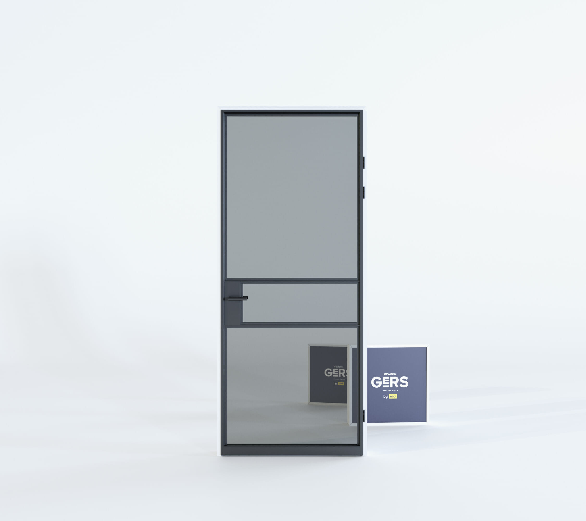3D productvisualisatie studio